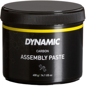 Dynamic Carbon Assembly Pasta de Montaje 400g